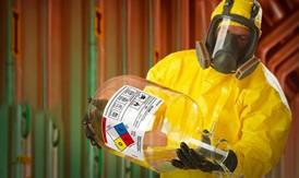 Kişisel Kimyasal Maruziyet Ölçümü